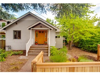 Adorable North Park Home; $319,000